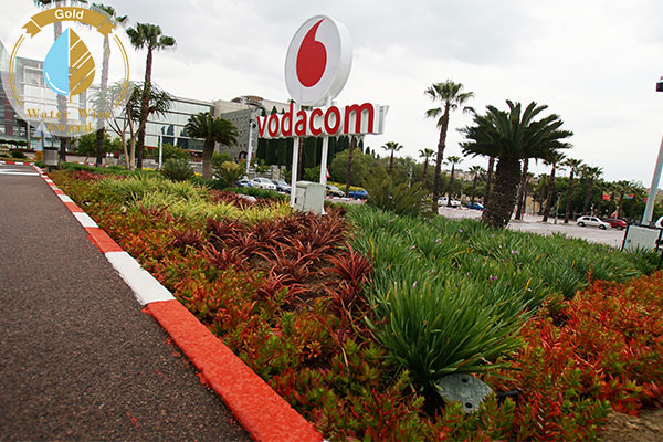 Bidvest Services Pty Ltd, t/a Bidvest Top Turf <br/>for<br/> Vodacom Corporate Park & Parking