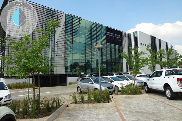Life Landscapes, a division of Life Green Group <br/>for<br/> Doornkloof Office Park