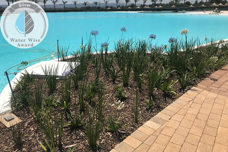 Greenacres Landscapes cc<br/>for<br/>The Blyde Riverwalk Estate