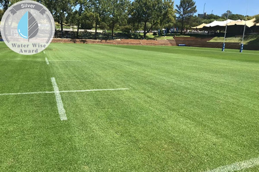 Servest Landscaping & Turf, a division of Servest Pty Ltd<br/>for<br/>St Stithians College