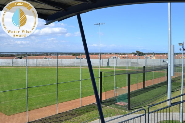 Contours Landscapes (Pty) Ltd<br/>for<br/>Lavender Hill High School Softball Field
