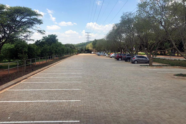 Tswellapele Plants t/a Plantwise<br>for<br/>Future Africa - Phase 2 – Additional Parking