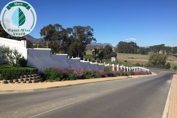 Eden Corporate Services CC<br/> t/a Eden Landscaping<br/>for<br/>Stadsig Wellington