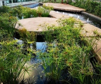 Waterscaping @ Ballito Lifestyle Centre, KZN
