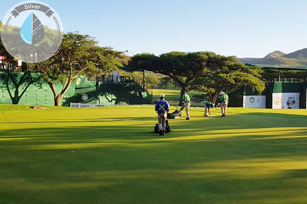 Bidvest Services Pty Ltd, t/a Bidvest Top Turf <br/>for<br/> Gary Player Country Club