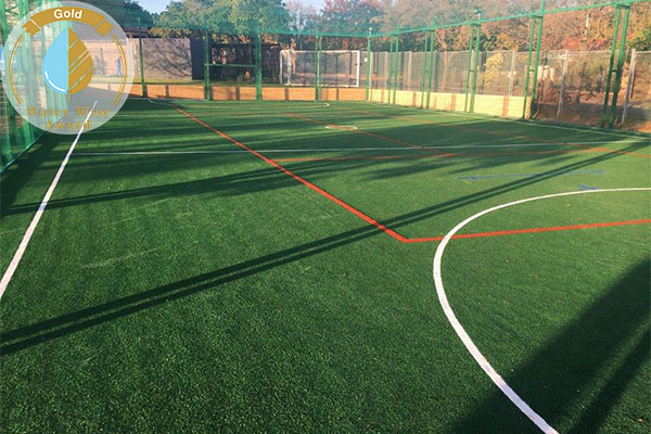 Servest Landscaping & Turf, a division of Servest Pty Ltd <br/>for<br/> Eduplex - Multi Side Astro
