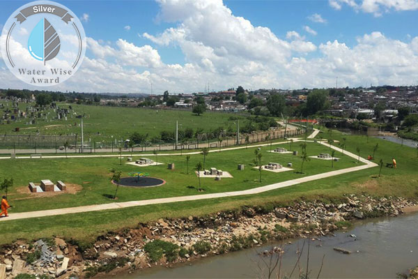 Tswellapele Plants <br/>for<br/> Rehabilitation of Jukskei Park