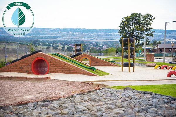 FSG Property Services Landscaping Division <br/>for<br/> South Hills Park