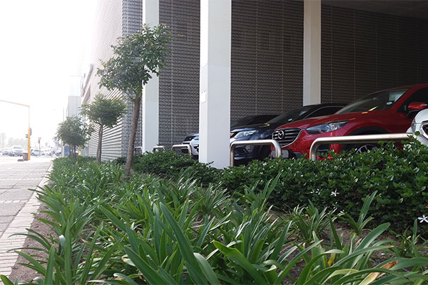 Bidvest Services Pty Ltd, t/a Bidvest Top Turf <br/>for<br/> Audi Durban