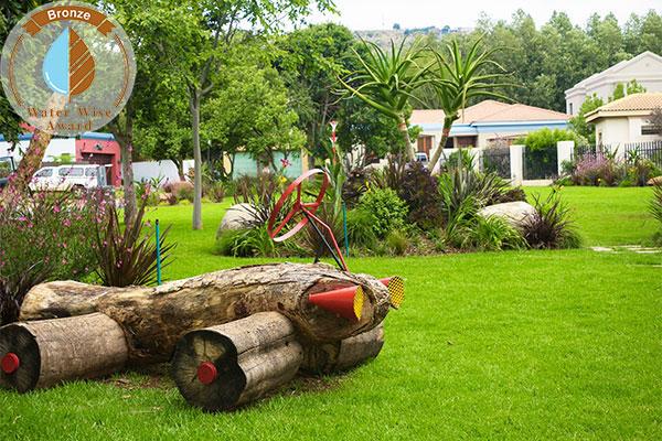 FSG Property Services, Landscaping Division <br/>for<br/> Brooklands Estate