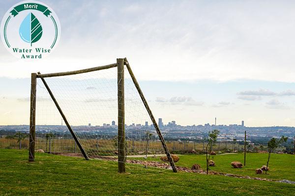 FSG Property Services, Landscaping Division <br/>for<br/> South Hills Park