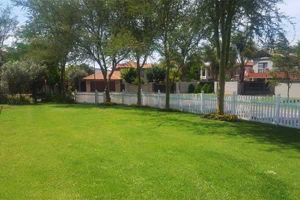 Servest Landscaping & Turf, a division of Servest Pty Ltd <br/>for<br/> Willow Acres Estate