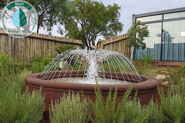 Bidvest Services Pty Ltd, t/a Bidvest Top Turf <br/>for<br/> The Kingdom Resort: Body Bliss