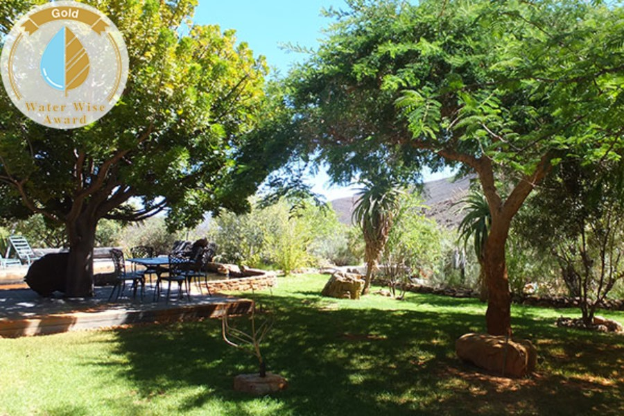 Trees South Africa<br/>for<br/>Slanghoek Karoo Moutain Retreat